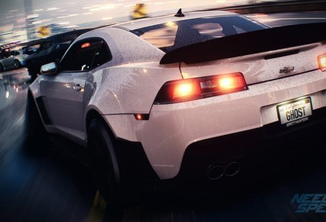 NEED FOR SPEED™-3DM (2016) - Download cracked game