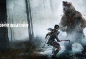 RISE OF THE TOMB RAIDER-3DM - Download cracked game