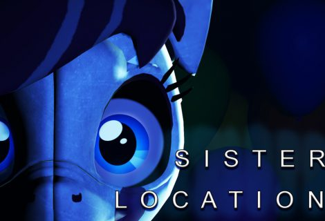 Five Nights At Freddy's: Sister Location - Download Cracked Game + Torrent