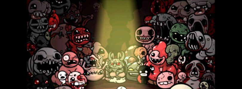 The Binding of Isaac: Afterbirth+ download
