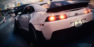 NEED FOR SPEED™-3DM (2016) – Download cracked game