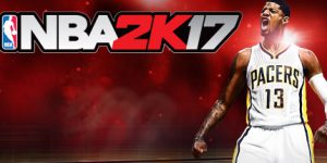 NBA 2K17 Crack 3DM Full Game NBA 2K17 Download + Torrent