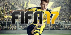 FIFA 17 Download Game + Crack