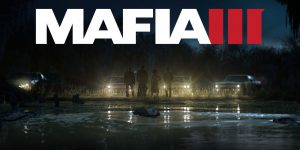 Mafia 3 Download Cracked PC Game + Mafia 3 Crack
