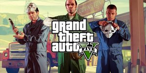 GTA 5 – Crack 3DM + Full PC Game Download