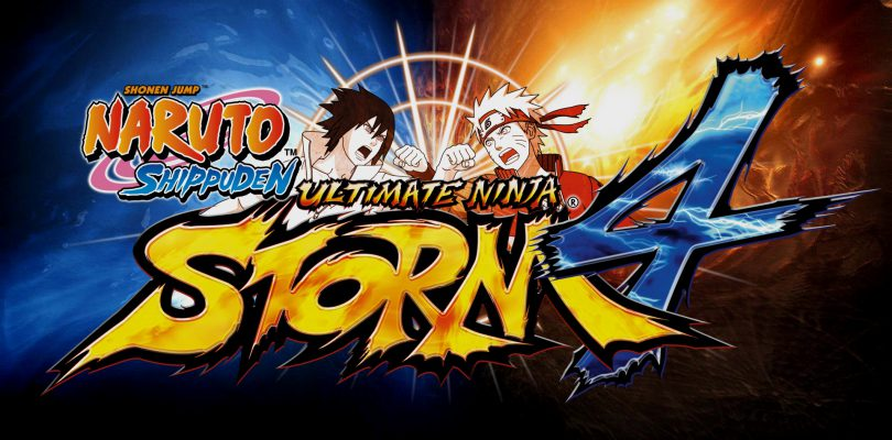 Naruto Shippuden: Ultimate Ninja STORM 4 Download