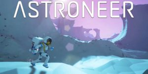 Astroneer – Download Crack + Full Game 3DM