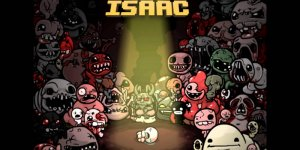 The Binding of Isaac: Afterbirth+ Download Cracked Game + 3DM Crack Only (Rebirth included)