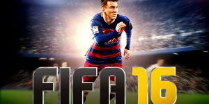 FIFA 16 – Crack 3DM Download
