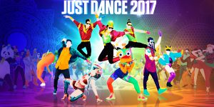 Just Dance 2017 Crack + Full Game Download [High Speed]
