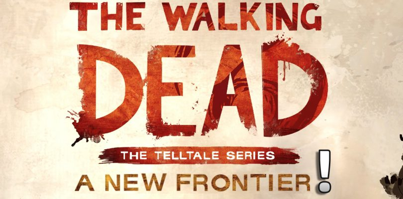 The Walking Dead: A New Frontier Download