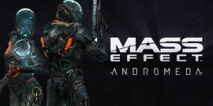 Mass Effect: Andromeda – Download PC Game + Crack + Torrent [UPDATE]