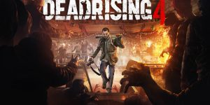 Dead Rising 4 – Free Download Full Game