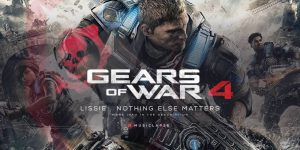 Gears of War 4 – Crack Download