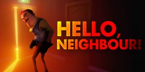 Hello Neighbor – Download Full Game Cracked