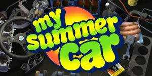 My Summer Car – Crack Download + Torrent
