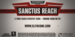Warhammer 40,000: Sanctus Reach – Download Free + PC Game Crack
