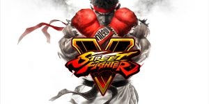 Street Fighter V Download Full Game + Crack Only