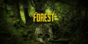 Download THE FOREST Unlocked