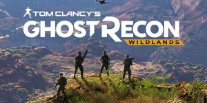 Download Tom Clancy's Ghost Recon: Wildlands + Crack + Torrent