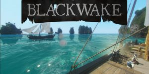 Blackwake – Crack + Full Game Download