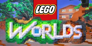 LEGO Worlds – Download PC Game FREE + Crack
