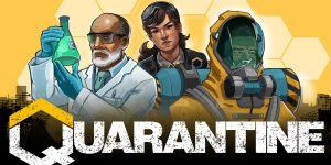 Download Quarantine