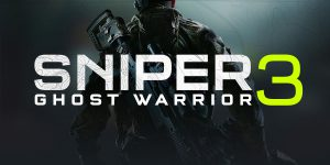 Sniper Ghost Warrior 3 Download PC Full Version [SKIDROW]
