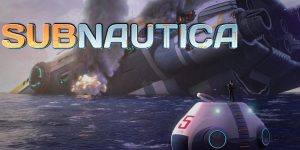 Subnautica – Crack Download + Full Game + Torrent [FREE]