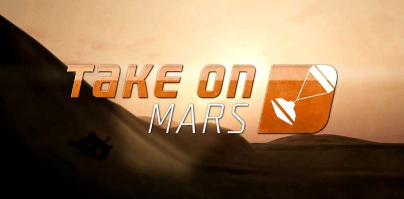 Take on Mars - Download Free Game