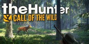Download theHunter: Call of the Wild Game – Crack + Torrent