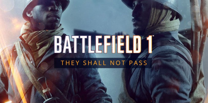 Battlefield 1: They Shall Not Pass Download
