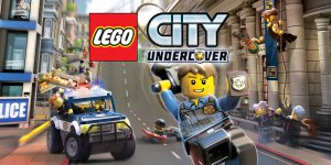 LEGO City: Undercover (2017) – Download + Crack files + Torrent [High Speed]