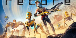 ReCore Full Game Download (Cracked 2017)