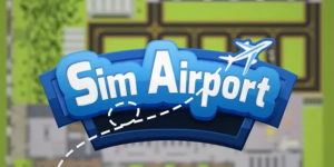 Download SimAirport Cracked Game + Torrent