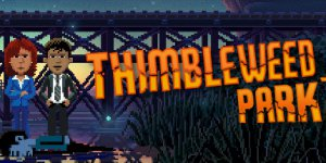 Thimbleweed Park – Crack 3DM Download