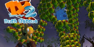 TY the Tasmanian Tiger 2 PC Download