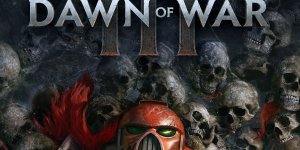 Warhammer 40,000: Dawn of War III – Download Full Game + Torrent + Crack [FREE DOWNLOAD]