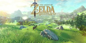 The Legend of Zelda: Breath of the Wild [PC] Download Game