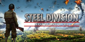 Steel Division: Normandy 44 – Download Cracked PC Game