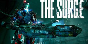 The Surge – Download Free Full Version – Game + Crack + Torrent