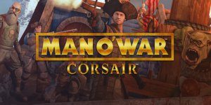 Man O' War: Corsair – Download PC Game + Crack by 3DM [RELEASE]