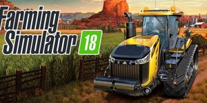 Farming Simulator 18 – PC Download + Crack [PC / Android / iOS] – Free