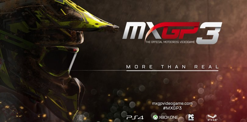 MXGP3 - Download Free Full Version Cracked