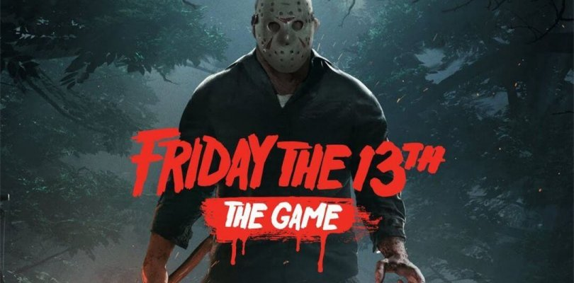 Friday the 13th: The Game - Download + Crack