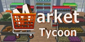Market Tycoon – Download + Crack Files