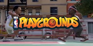 NBA Playgrounds – Download Game + Crack – SKIDROW