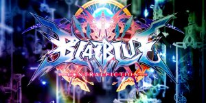 BlazBlue Central Fiction – Download Cracked PC Game – FREE
