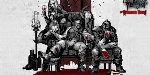 Darkest Dungeon: The Crimson Court – Download CRACKED – Expansion Pack