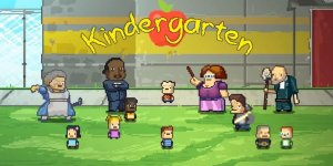 Kindergarten – Download PC Game + Crack